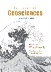 Cover Advances In Geosciences (A 5-volume Set) - Volume 1: Solid Earth (Se)