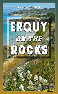 Cover Erquy on the rocks
