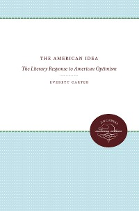 Cover The American Idea