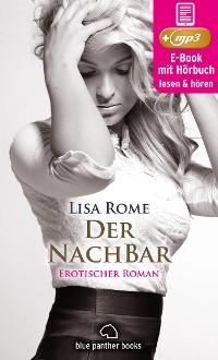 Cover Der NachBar | Erotik Audio Story | Erotisches Hörbuch