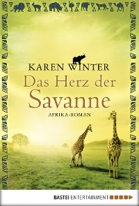 Cover Das Herz der Savanne