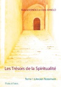 Cover Les Trésors de la Spiritualité