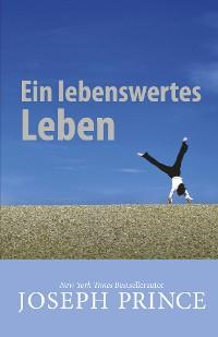 Cover Ein lebenswertes Leben