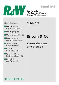 Cover Bitcoin & Co