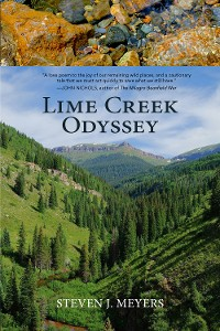 Cover Lime Creek Odyssey