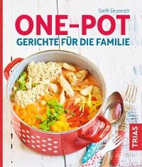 Cover One-Pot - Gerichte für die Familie