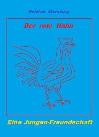 Cover Der Rote Hahn an der Nordsee
