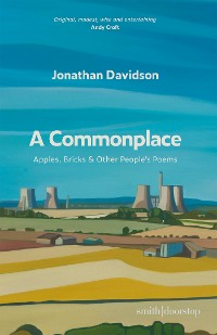 Cover A Commonplace