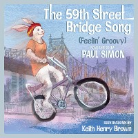 Cover The 59th Street Bridge Song (Feelin' Groovy)