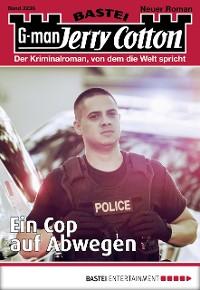 Cover Jerry Cotton 3236 - Krimi-Serie