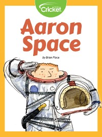 Cover Aaron Space