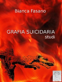 Cover Grafia suicidaria. Studi