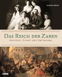 Cover Das Reich der Zaren