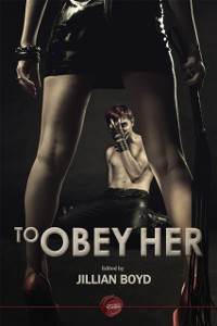 Cover To Obey Her