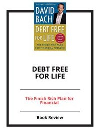 Cover Debt Free For Life