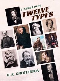 Cover Twelve Types