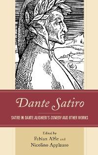 Cover Dante Satiro