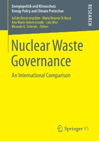 Cover Nuclear Waste Governance