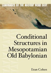 Cover Conditional Structures in Mesopotamian Old Babylonian