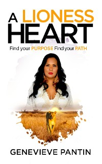 Cover A Lioness Heart