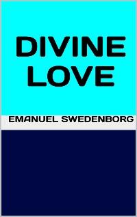 Cover Divine Love