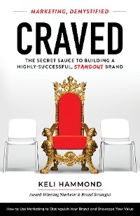 Cover Craved