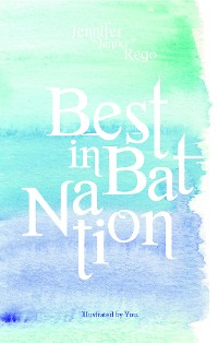 Cover Best In Bat Nation