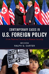 Cover Contemporary Cases in U.S. Foreign Policy