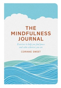 Cover Mindfulness Journal