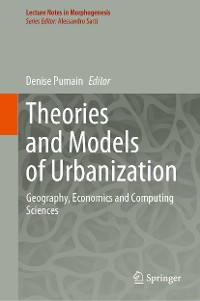 Cover Theories and Models of Urbanization