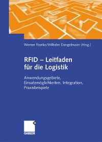 Cover RFID - Leitfaden für die Logistik