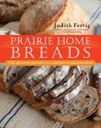 Cover Prairie Home Breads