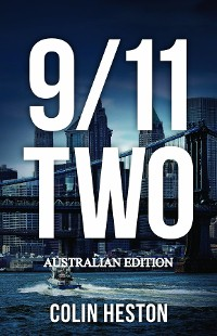 Cover 9/11 TWO
