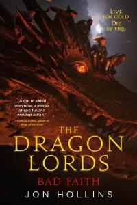 Cover Dragon Lords 3: Bad Faith