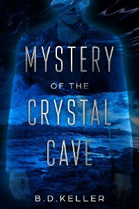 Cover Mystery of the Crystal Cave