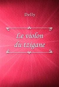 Cover Le violon du tzigane