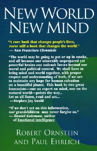 Cover New World New Mind