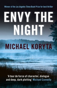 Cover Envy the Night