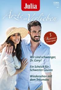 Cover Julia Ärzte zum Verlieben Band 141