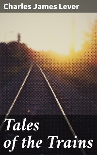 Cover Tales of the Trains