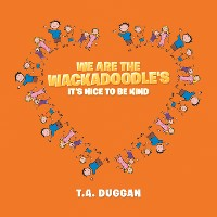 Cover We Are the Wackadoodle's