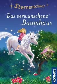 Cover Sternenschweif, 63, Das verwunschene Baumhaus