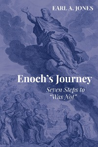 Cover Enoch's Journey
