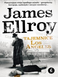 Cover Tajemnice Los Angeles