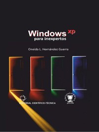 Cover Windows XP para inexpertos