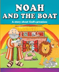 Cover Noah and the Boat (eBook)