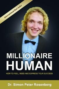 Cover BILLIONAIRE HUMAN