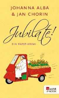 Cover Jubilate!