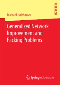 Cover Generalized Network Improvement and Packing Problems