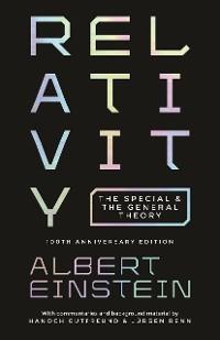 Cover Relativity